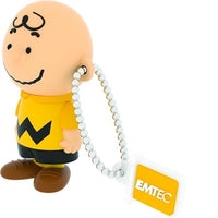 Charlie Brown 8GB Flash Drive