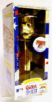Charlie Brown - Giant Musical GOLD Pittsburgh Pirates PEZ
