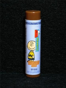 Charlie Brown Lip Balm