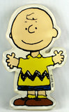 Charlie Brown Thick Acrylic Magnet