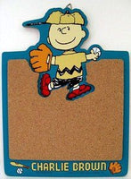 Charlie Brown Cork Board