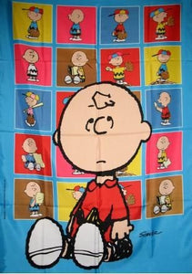 CHARLIE BROWN Banner