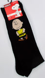 Men's Dress Socks - Charlie Brown