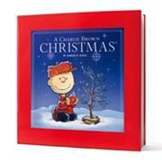 """A Charlie Brown Christmas"" Hardback Book"