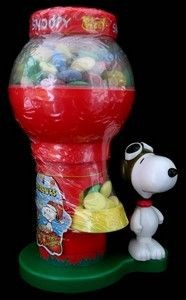 Snoopy Candy Dispenser