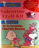 Valentine's Day Postcards, Stickers, & Storybook Craft Kit