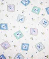 Lambs & Ivy Baby Snoopy Fitted Crib Sheet