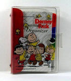 Peanuts Gang Combo. Organizer/Date Planner/Address Book