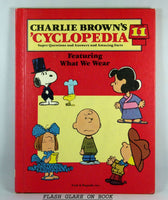Charlie Brown's 'Cyclopedia - Volume 11