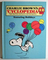 Charlie Brown's 'Cyclopedia - Volume 12
