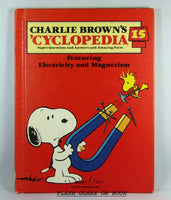 Charlie Brown's 'Cyclopedia - Volume 15