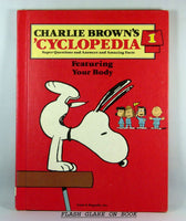 Charlie Brown's 'Cyclopedia - Volume 1