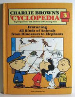 Charlie Brown's 'Cyclopedia - Volume 3
