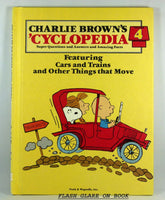 Charlie Brown's 'Cyclopedia - Volume 4