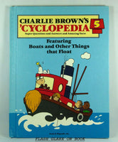 Charlie Brown's 'Cyclopedia - Volume 5