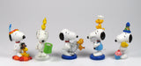 Danbury Mint Mini Snoopy Persona Figurine