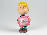 Danbury Mint Peanuts Mother's Day Figurine - Schroeder