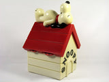 Snoopy's Doghouse AM Radio (*Discolored/Not seen in photo)