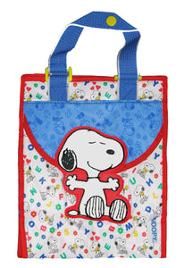 Happy Snoopy Diaper Bag / Bottle Bag