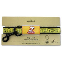 Hallmark Peanuts Comics Dog Leash