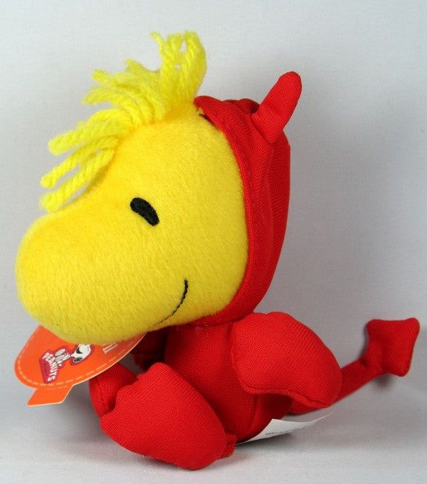Hallmark Woodstock Devil Plush Doll