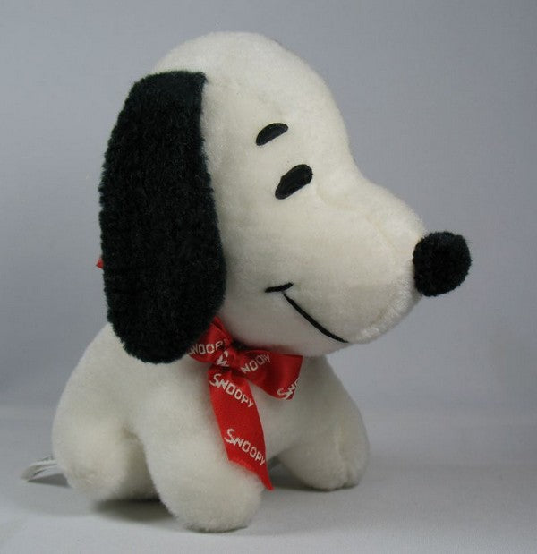 Snoopy Plush Doll