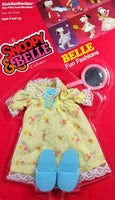 Belle Rubber Doll Clothing - Nightgown