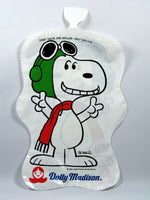 Dolly Madison Self-Sealing Balloon - Snoopy Flying Ace
