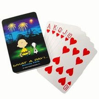 Dorney Park Playing Cards -