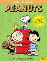 How To Draw Peanuts - Limited Copies Available!