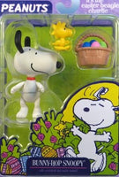 Snoopy and Woodstock Figures - Easter Memory Lane
