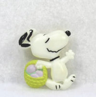 Snoopy Easter 2-D Pin