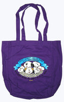 East Coast Collector's Tote Bag - Pocono Mtns. PA (Sept. 2005)