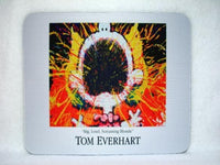 Mouse Pad - Thomas Everhart's