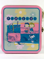 Fabulous Girls Tin Lunch Box