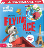 Flying Ace Board Game (Used)