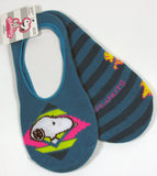 Snoopy Foot Covers / Shoe Liners