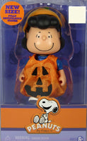 Fully Articulated Halloween Figure - Lucy Jack-O-Lantern