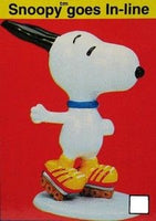 Flambro Snoopy Goes In-Line
