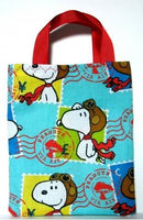 Flying Ace Mini Tote Bag