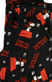 Flying Ace Plush Lounge Pants