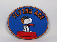 FLYING ACE PATCH
