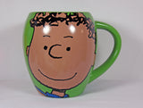 "Larg ""Bloated"" Mug - Franklin"