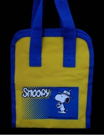 Snoopy Tackle Bag