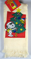 Joe Cool Christmas Fingertip Towel