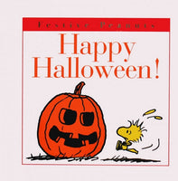 Hallmark Hardback Book: Happy Halloween!
