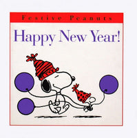 Hallmark Hardback Book: Happy New Year!