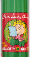Peanuts Gang Christmas Gift Wrap Roll