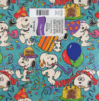 Daisy Hill Puppies Gift Wrap