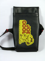 Joe Cool Eyeglass Case or Cell Phone Holder